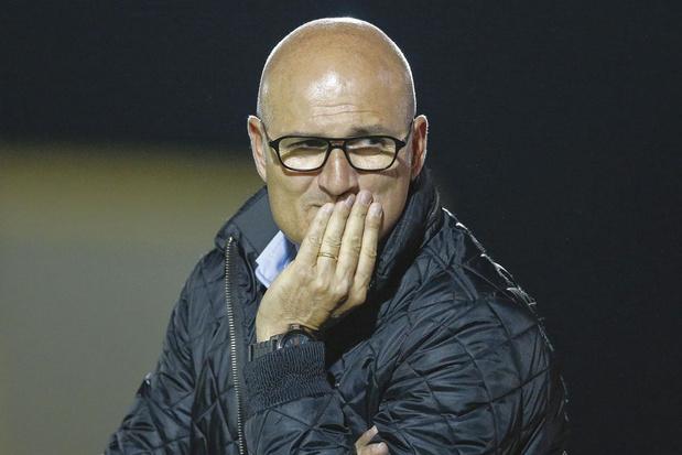 'Charleroi ambeteert weer'