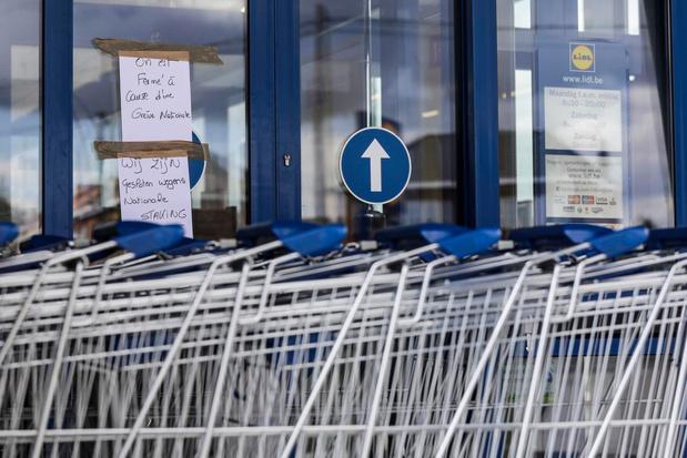 Supermarkten mogen geen kleding, multimedia en speelgoed verkopen