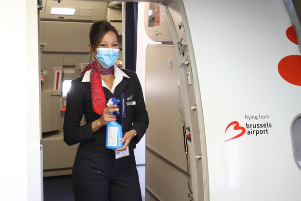 Brussels Airlines maakt 182 miljoen euro verlies