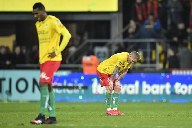 """Overname KV Oostende op de helling: """"Dit is een harde klap voor onze club"""""""