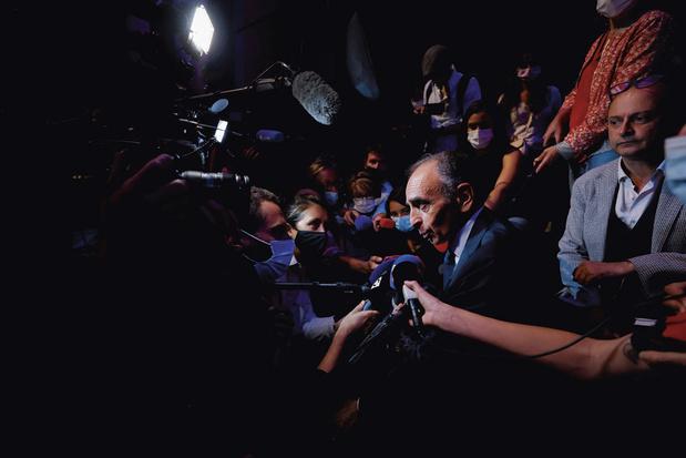 France: Eric Zemmour est-il d'extrême droite?