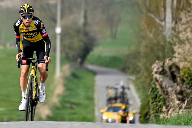 Maakt Wout van Aert of een andere landgenoot komaf met de Belgische 'paasvloek' in de Ronde?