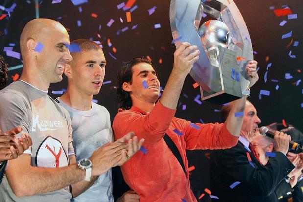 Flashback naar 21 april 2007: het businessmodel van Olympique Lyon