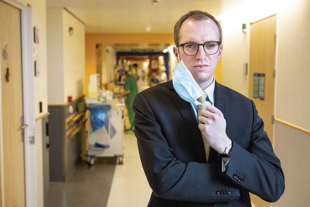 Les hôpitaux essayent de ne pas déprogrammer les opérations essentielles