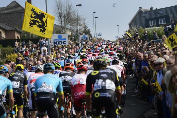 Ook Ronde Van Vlaanderen geannuleerd