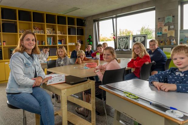 Tieltse Charlotte Luyssen van De Vlinder uitverkoren voor Commissie Beter Onderwijs