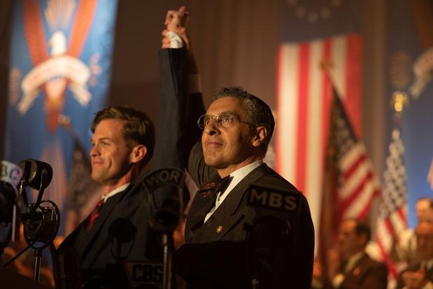 Kijken naar 'The Plot against America' is noodzakelijk, nee, verplicht