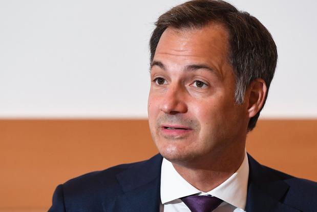De Croo: 'Akkoord over verlenging steunmaatregelen is voor komende uren'