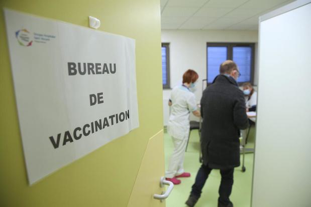 Le GBO ne s'oppose pas à l'obligation vaccinale des soignants