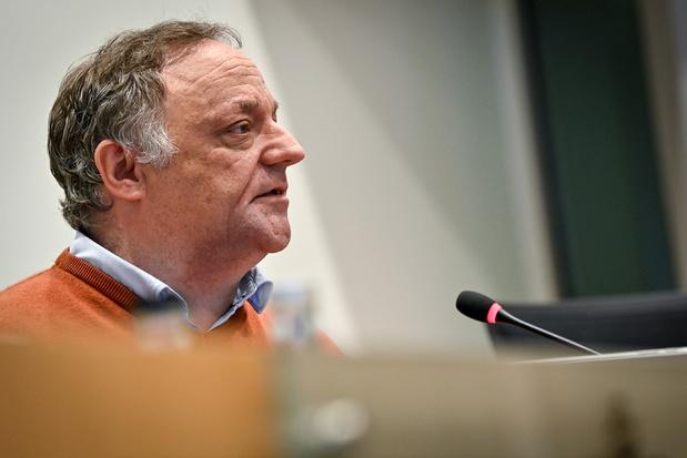 Man aangehouden voor negationisme en bedreiging Marc Van Ranst