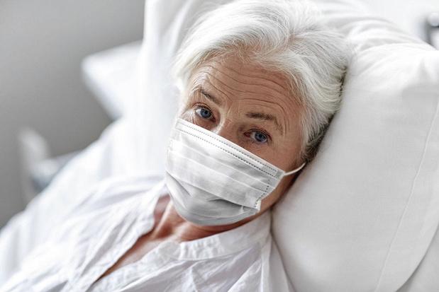 Helpt de resectie van levermetastasen deze patiënte?