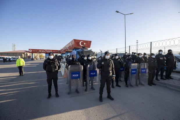 Turkse rechtbank spreekt 27 levenslange celstraffen uit voor mislukte coup in 2016
