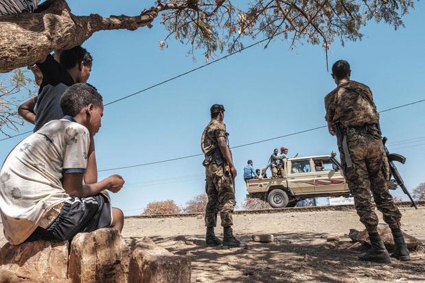 Ethiopie: une sale guerre à huis clos