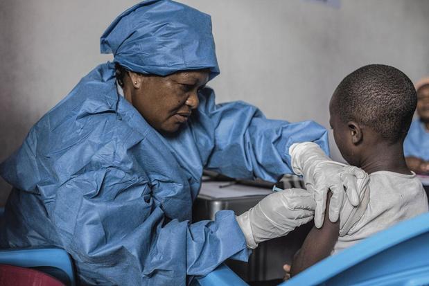 Congo in de ban van epidemieën