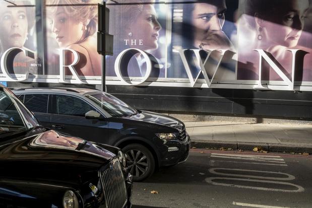 Britse minister wil waarschuwing van Netflix dat 'The Crown' fictie is