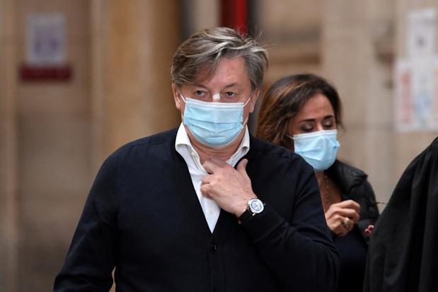 Hof van beroep spreekt Frans boegbeeld van #MeToo-campagne Sandra Muller vrij