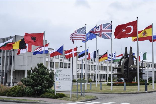 NAVO draagt oude hoofdzetel opnieuw over aan België, voor proces aanslagen in Brussel