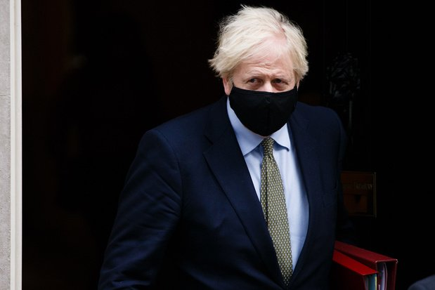 Bom onder brexitgesprekken? Boris Johnson gelooft niet meer in diepgaand akkoord met EU