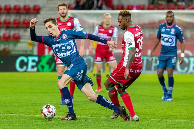 Voetbal Vlaanderen beraadt zich dinsdag over stilleggen veldvoetbal