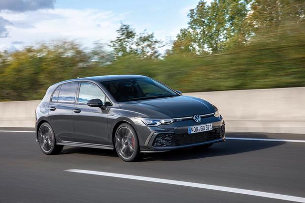 Volkswagen onthult nieuwe Golf GTD