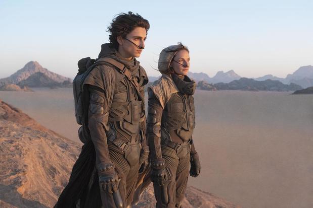 [le film de la semaine] Dune: Timothée Chalamet, l'étoffe d'un héros