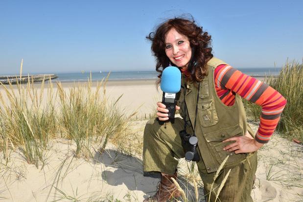 Radio Noordzee trekt hele zomer naar het strand