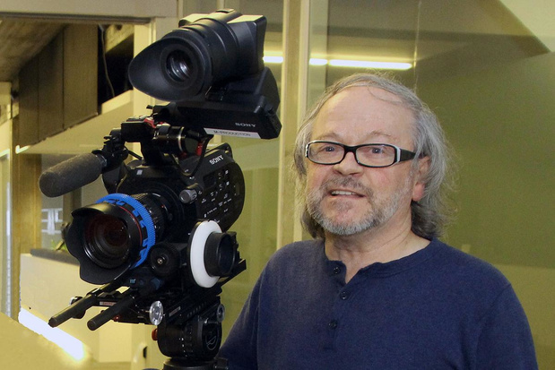 Marc Desmet uit Zwevegem zoekt acteurs voor nieuwe langspeelfilm 'Ilani'