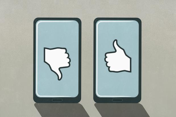 Van online haat tot transparante algoritmes: CD&V wil dat België beteugeling big tech leidt