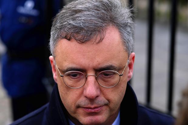 Formatie: Coens wil pas herbeginnen wanneer vertrouwen met Bouchez hersteld is