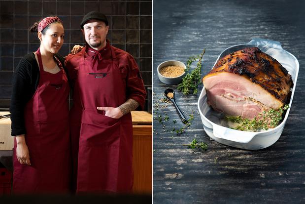 Van pastrami tot coppa: enkel perfectionisme bij slagerij Carné