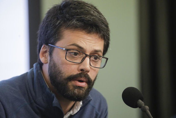 Emmanuel André:'Testcriteria uitbreiden kan leiden tot betere resultaten contact tracing'