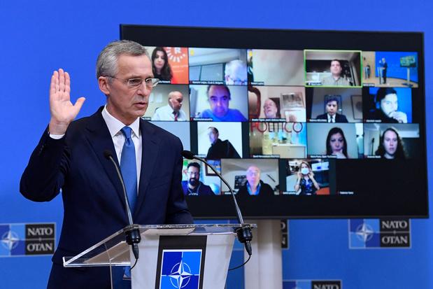 NAVO-baas legt lidstaten 'ambitieuze' hervormingsvoorstellen voor