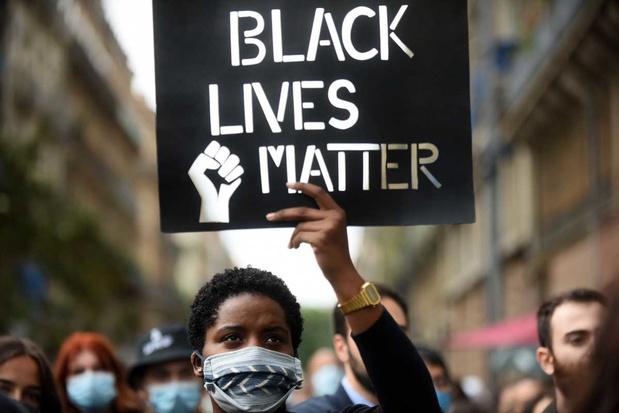 'Wit privilege is discriminatie en racisme'
