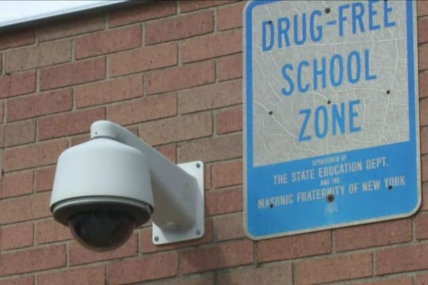 Amerikaanse scholen voeren gezichtsherkenningssoftware in