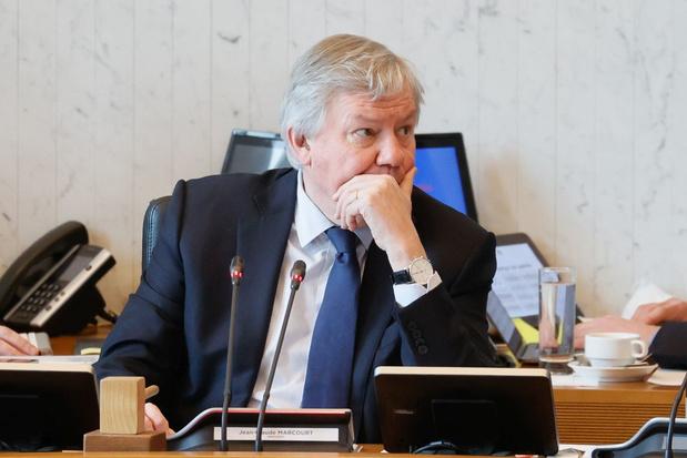 Vier politici in rapport remuneratiecomité van Nethys