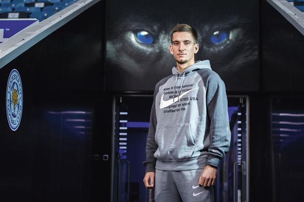 """Dennis Praet se livre dans Sport/Foot Mag: """"Roberto Martinez n'a pas de chouchous"""""""