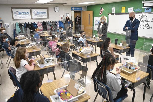 Privée ou publique, l'école à deux vitesses aux Etats-Unis (reportage)