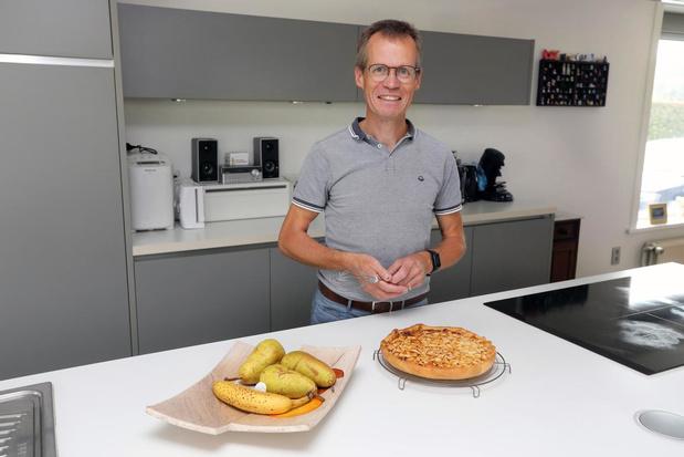"""Interne keuken van Jens Lecomte: """"We moeten oor en oog hebben voor de anderen"""""""