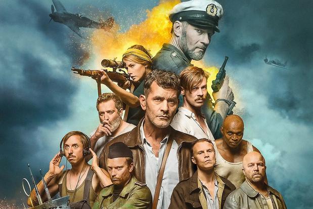 Torpedo-componist Hannes De Maeyer, kanshebber op World Soundtrack Awards: 'Ik wou geen Aldi-versie van Saving Private Ryan'
