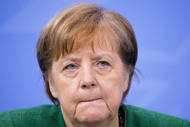 'Het zou zomaar kunnen dat het merkelisme straks wordt voortgezet, zonder Merkel'