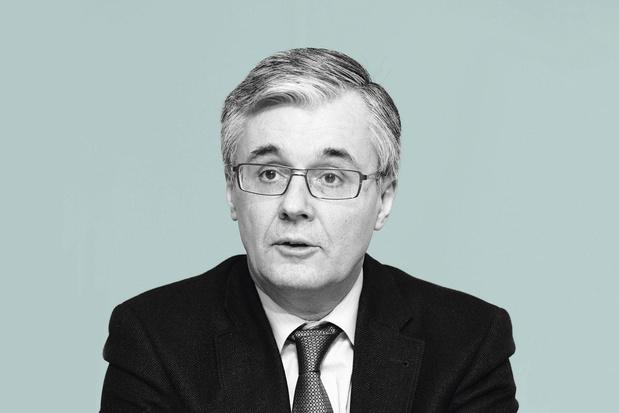 Jean-Pierre Mellen (Recticel): 'Bloed, zweet en tranen'