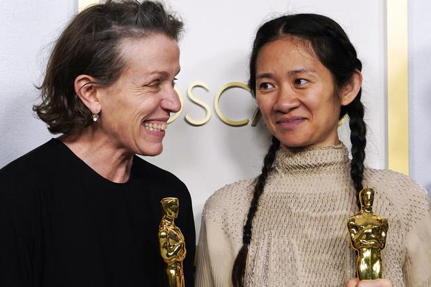 Oscars: Nomadland grote winnaar, Belgische productie Sound of Metal pakt twee beeldjes