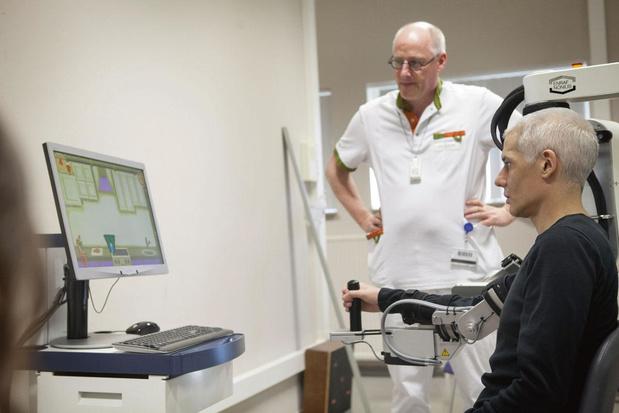 Patiënten betrekken bij testen nieuwe revalidatietechnologieën