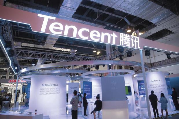 La Chine précise ses projets de régulation des grandes entreprises technologiques