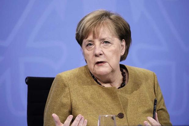 Duitsland verlengt en verscherpt de lockdown tot eind januari