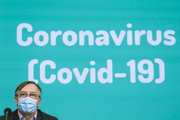 Update corona : vier van de vijf zwaarst getroffen gemeenten zijn West-Vlaams