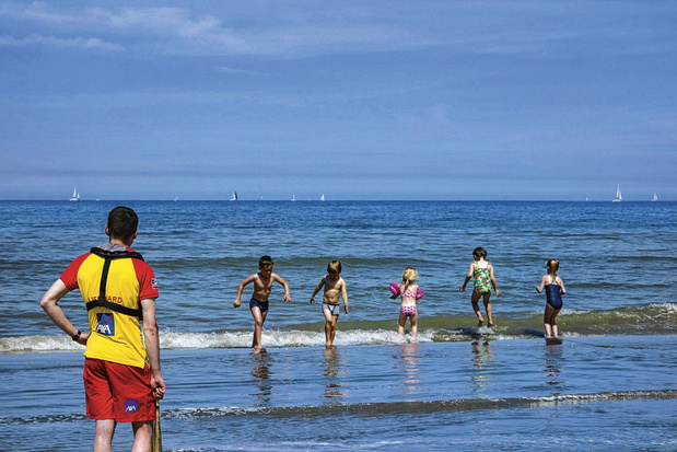 La plage, pire que Tomorrowland ?