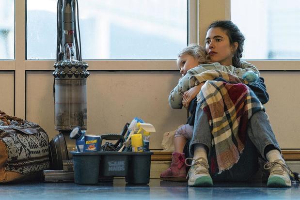 [la série de la semaine] Maid, sur Netflix: mère courage
