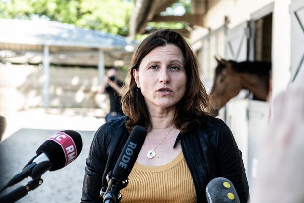 Franse minister van Sport: 'Zonder vaccin is een terugkeer naar de normaliteit niet mogelijk'