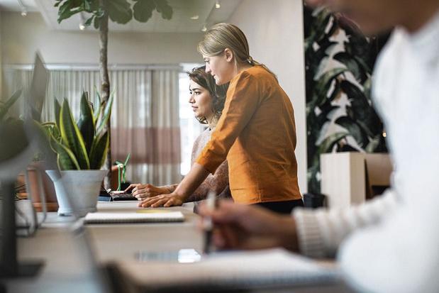 Meer mensen met een beperking naar de werkvloer